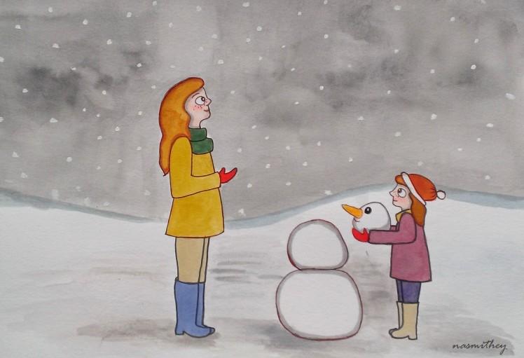 a-december-day-by-paula-nasmith