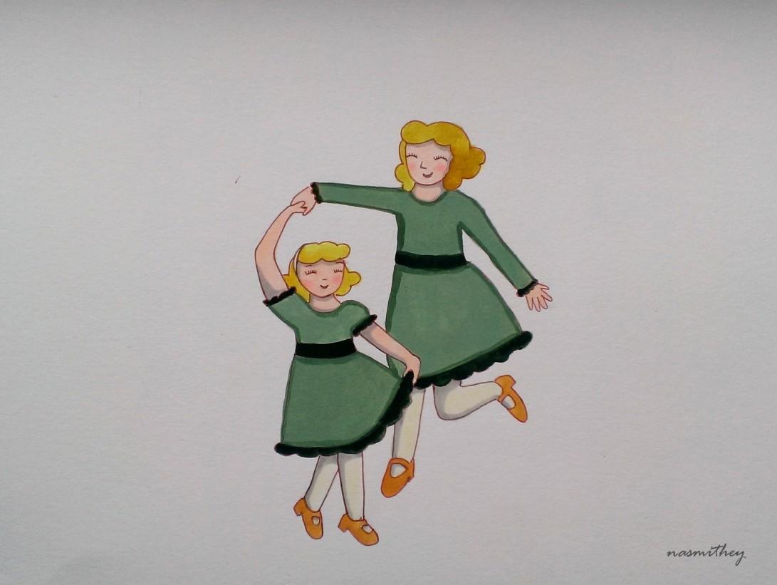 a-little-dance-by-paula-nasmith