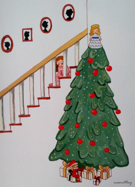 christmas-morning-by-paula-nasmith
