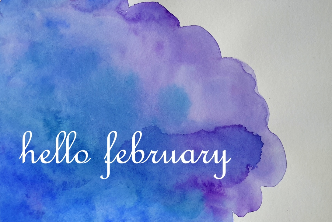 hello february by paula nasmith