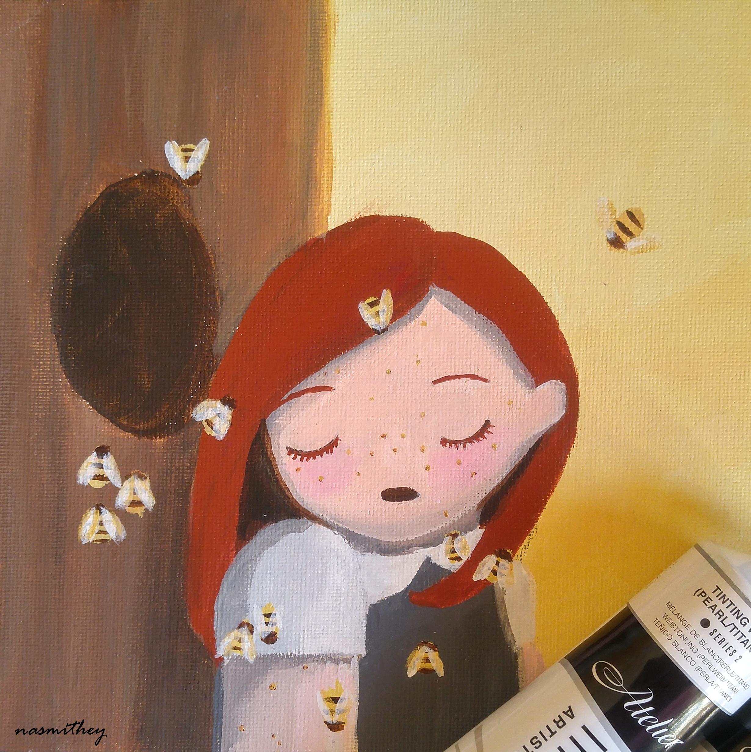 Anne by Paula Namith