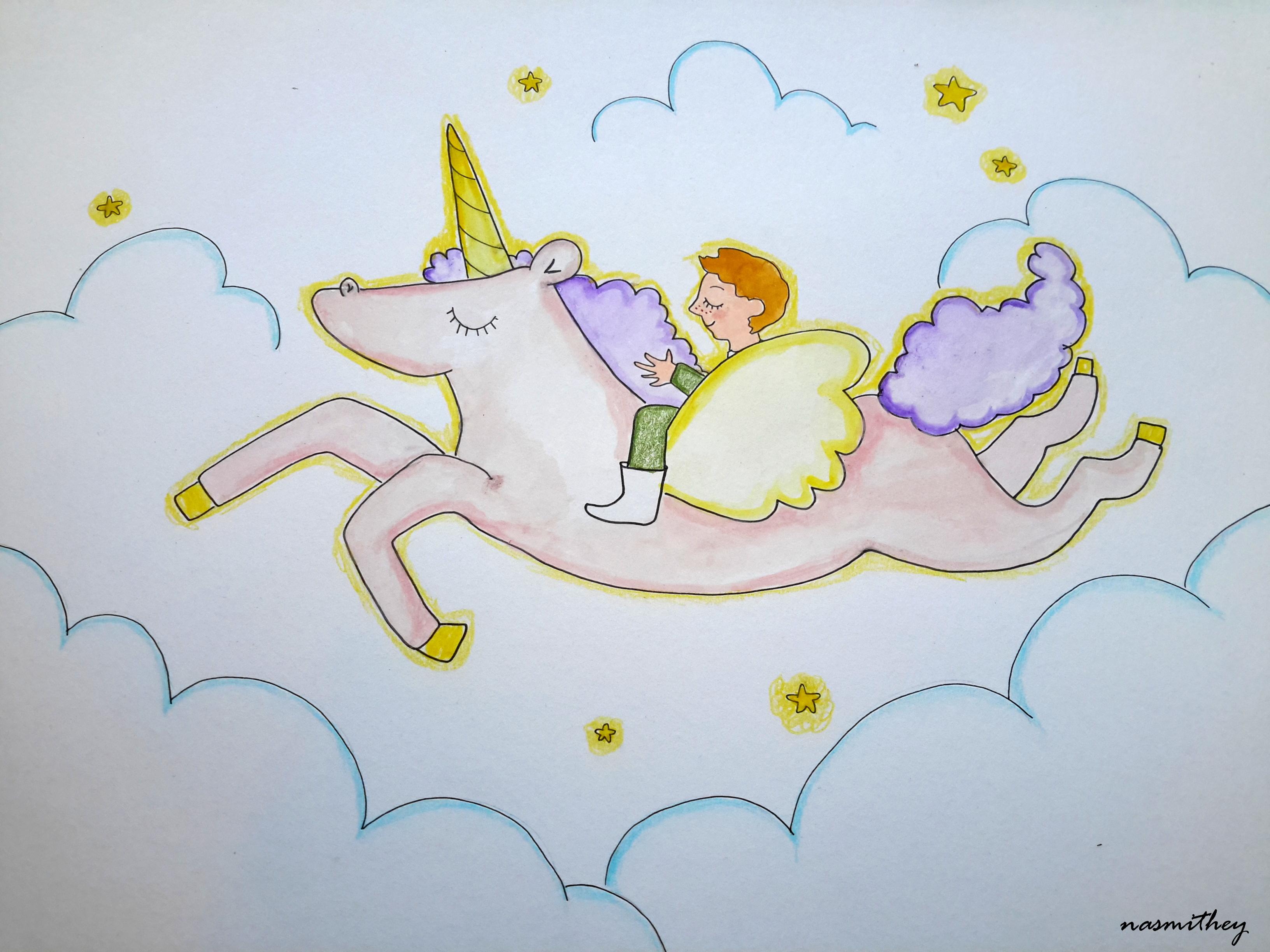 Paula-Nasmith-Unicorn