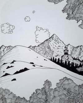 Almost There - Paula Nasmith