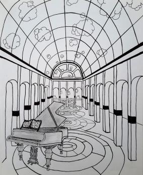 Conservatory - Paula Nasmith
