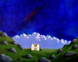 Laura's House -Paula Nasmith