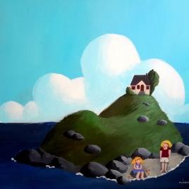 Mim's Island - Paula Nasmith