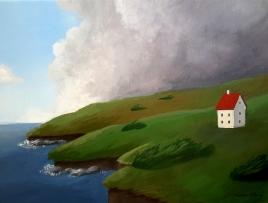 Scotland - Paula Nasmith