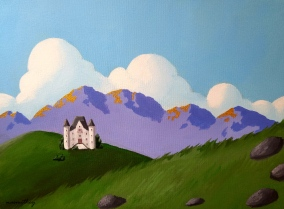 Stallery - Paula Nasmith